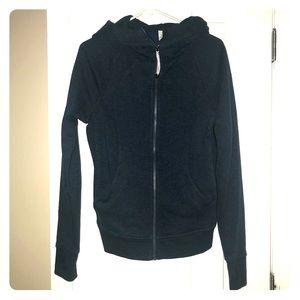 Lululemon Scuba hoodie, Sz 8